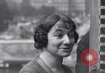 Image of Madeleine Poirier Paris France, 1935, second 4 stock footage video 65675025484
