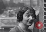 Image of Madeleine Poirier Paris France, 1935, second 5 stock footage video 65675025484