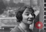 Image of Madeleine Poirier Paris France, 1935, second 7 stock footage video 65675025484