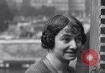 Image of Madeleine Poirier Paris France, 1935, second 8 stock footage video 65675025484