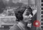 Image of Madeleine Poirier Paris France, 1935, second 9 stock footage video 65675025484