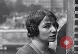 Image of Madeleine Poirier Paris France, 1935, second 10 stock footage video 65675025484