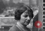 Image of Madeleine Poirier Paris France, 1935, second 12 stock footage video 65675025484