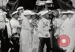 Image of Czar Nicholas ll and Alexandra Russia, 1910, second 6 stock footage video 65675025491