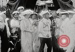 Image of Czar Nicholas ll and Alexandra Russia, 1910, second 7 stock footage video 65675025491