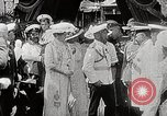 Image of Czar Nicholas ll and Alexandra Russia, 1910, second 8 stock footage video 65675025491