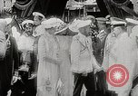 Image of Czar Nicholas ll and Alexandra Russia, 1910, second 9 stock footage video 65675025491