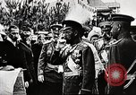 Image of Czar Nicholas ll and Alexandra Russia, 1910, second 12 stock footage video 65675025491