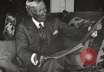 Image of William Morris Hughes United States USA, 1910, second 1 stock footage video 65675025492