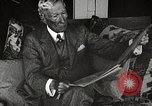 Image of William Morris Hughes United States USA, 1910, second 2 stock footage video 65675025492