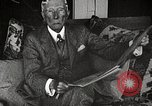Image of William Morris Hughes United States USA, 1910, second 3 stock footage video 65675025492