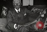 Image of William Morris Hughes United States USA, 1910, second 4 stock footage video 65675025492