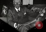 Image of William Morris Hughes United States USA, 1910, second 8 stock footage video 65675025492