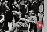 Image of President Woodrow Wilson Washington DC USA, 1915, second 5 stock footage video 65675025493