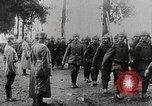 Image of German infantry maneuvers World War I Europe, 1915, second 2 stock footage video 65675025495