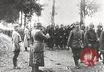 Image of German infantry maneuvers World War I Europe, 1915, second 3 stock footage video 65675025495