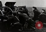 Image of German infantry maneuvers World War I Europe, 1915, second 9 stock footage video 65675025495