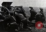 Image of German infantry maneuvers World War I Europe, 1915, second 10 stock footage video 65675025495