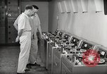 Image of Voice of America relay station in operation Onna Okinawa Japan, 1953, second 4 stock footage video 65675025501