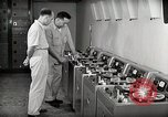 Image of Voice of America relay station in operation Onna Okinawa Japan, 1953, second 12 stock footage video 65675025501
