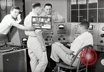 Image of Voice of America broadcast relay station operations Onna Okinawa Japan, 1953, second 1 stock footage video 65675025502