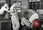 Image of Voice of America broadcast relay station operations Onna Okinawa Japan, 1953, second 2 stock footage video 65675025502