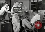 Image of Voice of America broadcast relay station operations Onna Okinawa Japan, 1953, second 3 stock footage video 65675025502
