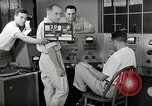 Image of Voice of America broadcast relay station operations Onna Okinawa Japan, 1953, second 4 stock footage video 65675025502