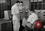 Image of Voice of America broadcast relay station operations Onna Okinawa Japan, 1953, second 5 stock footage video 65675025502