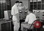 Image of Voice of America broadcast relay station operations Onna Okinawa Japan, 1953, second 7 stock footage video 65675025502