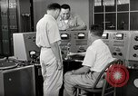 Image of Voice of America broadcast relay station operations Onna Okinawa Japan, 1953, second 9 stock footage video 65675025502