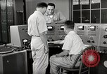 Image of Voice of America broadcast relay station operations Onna Okinawa Japan, 1953, second 10 stock footage video 65675025502