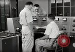 Image of Voice of America broadcast relay station operations Onna Okinawa Japan, 1953, second 12 stock footage video 65675025502
