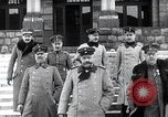 Image of Marshal Paul Von Hindenburg Germany, 1916, second 2 stock footage video 65675025506