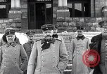 Image of Marshal Paul Von Hindenburg Germany, 1916, second 3 stock footage video 65675025506