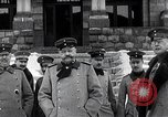 Image of Marshal Paul Von Hindenburg Germany, 1916, second 5 stock footage video 65675025506