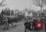 Image of German forces advance  at outbreak of World War I Belgium, 1914, second 8 stock footage video 65675025507