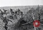 Image of Allied forces Somme offensive Dompierre France, 1916, second 6 stock footage video 65675025510