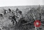 Image of Allied forces Somme offensive Dompierre France, 1916, second 7 stock footage video 65675025510