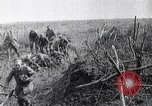 Image of Allied forces Somme offensive Dompierre France, 1916, second 8 stock footage video 65675025510