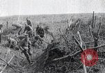 Image of Allied forces Somme offensive Dompierre France, 1916, second 9 stock footage video 65675025510