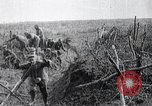 Image of Allied forces Somme offensive Dompierre France, 1916, second 10 stock footage video 65675025510