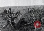 Image of Allied forces Somme offensive Dompierre France, 1916, second 11 stock footage video 65675025510