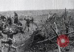 Image of Allied forces Somme offensive Dompierre France, 1916, second 12 stock footage video 65675025510