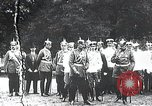 Image of Kaiser Wilhelm II in World War I Germany, 1916, second 1 stock footage video 65675025511