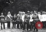 Image of Kaiser Wilhelm II in World War I Germany, 1916, second 2 stock footage video 65675025511