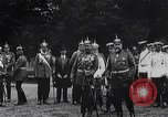 Image of Kaiser Wilhelm II in World War I Germany, 1916, second 3 stock footage video 65675025511