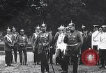 Image of Kaiser Wilhelm II in World War I Germany, 1916, second 4 stock footage video 65675025511