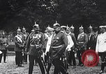 Image of Kaiser Wilhelm II in World War I Germany, 1916, second 5 stock footage video 65675025511