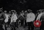 Image of Kaiser Wilhelm II in World War I Germany, 1916, second 7 stock footage video 65675025511